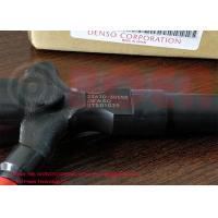 China Denso Diesel Fuel Injectors For HIACE on sale
