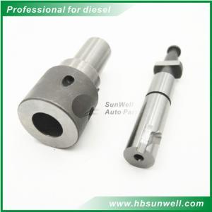 Cheap Original Diesel fuel injection pump ZEXEL plunger 131152-3420 A161 wholesale