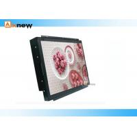 "Cheap USB 17"" IR Panel Open Frame LCD Monitor Touch Screen For Kiosk Vending Machine wholesale"