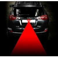 Anti-Fog Anti-collision laser LED  Fog Light Car Warning Radiation Light