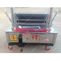 Buy cheap Mining Equipment Building Machine Automatic Rendering Wall Plastering Machine from wholesalers