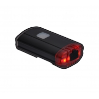 Cheap M-MINI-1 USB Rechargeable Bicycle front Light wholesale