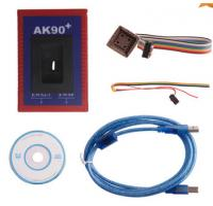 Cheap BMW Perkins Electronic Service Tool BMW AK90+ Key Programmer Version 3.19 wholesale