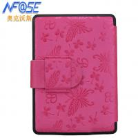 Cheap Book style Butterfly Tablet Leather Case for Kindle Paperwhite Hard Back Housing wholesale