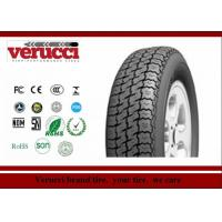 Cheap Durable 225MM Light Truck Tyres , 225/75R15 6C PR Radial Ply Tyres wholesale
