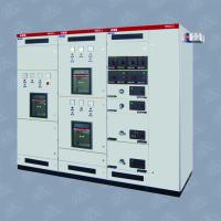 Buy cheap Electric Cabinet  Distribution Lv And Mv Switchgear With MCB MCCB 400V 660V 4000A from wholesalers