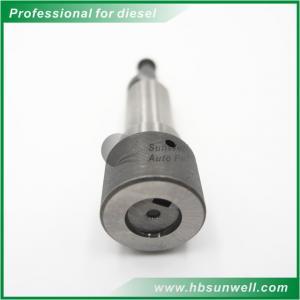 Cheap Original Diesel fuel injection pump ZEXEL plunger 131152-3320 A160 wholesale