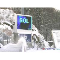 Buy cheap DIP & SMD P10mm Led Moving Display Boards Waterproof For Commercial Advertising from wholesalers