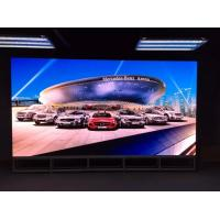 Cheap 4K HD P2.5 Indoor Led Screens Black SMD 3IN1 2121 Original Epstar Chip wholesale