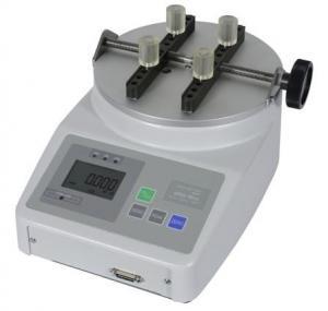 Buy cheap Digital Cap torque tester Digital Screw Cap Torque Tester Testing Bottle Opening from wholesalers