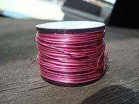 Cheap ODM 1mm Insulated Enamelled Aluminium Round Wires with 200C for motor and winding wholesale