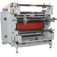 Cheap automatic hot laminating machine with metal oil filled cylinder heating that max width 1000mm wholesale