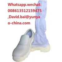 Cheap Safety Cheap Genuine Cow Leather Safety Shoes with Steel Toe for Industry wholesale