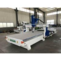 Cheap Auto 1325 Cnc Router Machine Woodworking For Wood Kitchen Cabinet Door wholesale