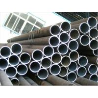 Cheap ASTM A213 T2 T5 T5b T5c Metal Seamless Alloy Steel Tube With FBE Coating Thick Wall wholesale