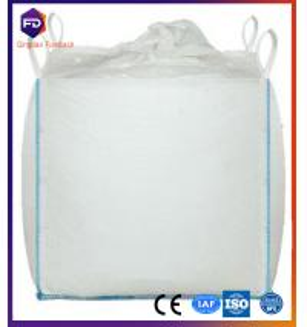 Buy cheap Bulk Bag Pp Big Bag/ibc Bag Ton Top Open,Bottom Discharg 100% New Virgin Resin from wholesalers