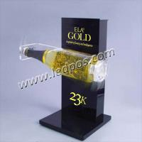 Cheap Ledpos Rotating Champagne Bottle Glorifier for sale