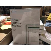 Buy cheap Microsoft Office 2019 Home and Student Permanently Valid For 1 Pc from wholesalers