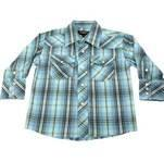Cheap High quality Plain fabric Woven Classic colorful Printed kids Plaid Flannel Shirts wholesale
