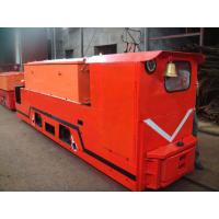 Cheap CTL15 underground mining battery powered electric locomotive wholesale