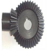 Cheap Industrail Forging Carburizing Straight Bevel Gear For Anchor Machine wholesale