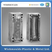 Precision Injection Mold for Thermoplastic Injection Molding LKM Mould Base