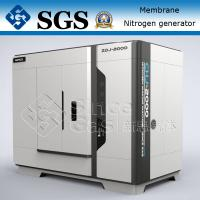 China Industrial Membrane Nitrogen Generator System  / CCS / BV/ TS / ISO Approval on sale