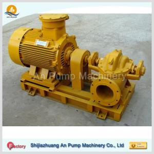 Cheap high presser horizontal split case pump wholesale