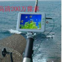 Cheap Ground-based Telescoping underwater Mast Photography &Video system wholesale