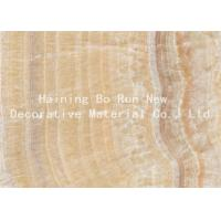 Cheap High Gloss Laminate PVC Decorative Film For Furniture 500 Meters / Roll wholesale