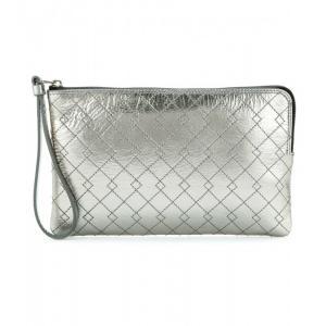 Cheap Ladylike Genuine Leather Wristlet Bag wholesale