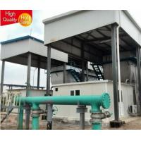 Buy cheap 100m3per Hour Integrated Pure Water Treatment Process Equipment Plant For River from wholesalers