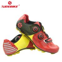 Cheap Shockproof Carbon Fiber Cycling Shoes Water Resistant Anti - Collision Design wholesale