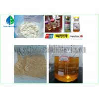 Cheap Fat Buring Trenbolone Androgenic Anabolic Steroids Trenbolone Acetate / Finaplix H / Revalor-H 100mg/ml 200mg/ml wholesale
