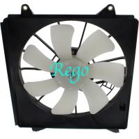 Cheap 386155G0A01-PFM HO3113133 Honda Accord Replacement A/C Condenser Fan Assembly wholesale