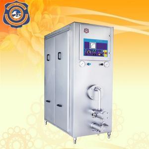 Cheap 1000L Ice cream continue freezer wholesale