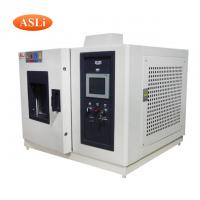 China Benchtop Environmental Test Chamber , Laboratory Desktop Small Humidity Chambers on sale
