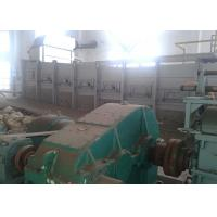 Cheap Horizontal Cope Type Piercing Mill For Stainless Steel Seamless Pipe wholesale