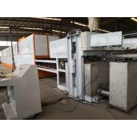 China Full Automatic Paper Egg Tray Production Line Computer Controlled High Output 3000pcs/h on sale