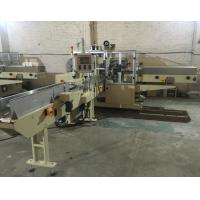 Cheap High Speed Economical Fully Automatic Big Size Soft Facial Tissue Packing Machine wholesale