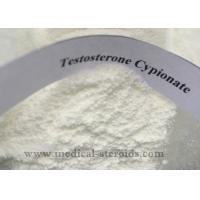 Cheap Bodybuilding Anabolic Steroids Testosterone Cypionate Test Cyp For Muscle Building wholesale