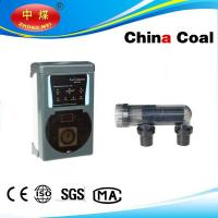 Cheap Swimming Pool Disinfection System Salt chlorinator with time clock wholesale