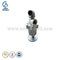 Cheap Spare Parts Mills Paper Machine Parts Rotary Joints Dryer Cylinder Steam Rotary Joint wholesale