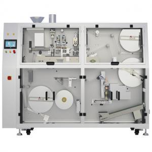 China Coffee Bag Packing Machine Automatic Coffee Pod Packing Machine Coffee Bag Economy VFFS Packing Machine on sale