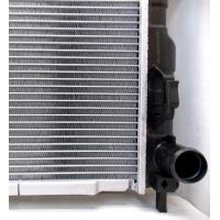 Cheap Large Capacity Plastic Radiator Tank For Grand Caravan Chrysler Town And Country wholesale