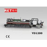 Cheap Automatic Positioning Sheet Cutting Machine For Aluminum Foil Laminated Cardboard wholesale
