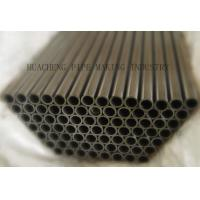 Cheap Seamless Round Precision Steel Tube , DIN 2391 St30Si Annealed Tube wholesale