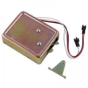 Cheap Universal Electric Cabinet Lock Deposit Lock Anti - Vibration 180g Light Weight wholesale