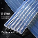 Transparent Hot Melt Glue Stick Machine , EVA Hot Melt Glue Pillow , Pellets