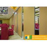 Cheap Temporary Room Dividers Movable Partition Walls Decoration Operated Wall Partition for sale